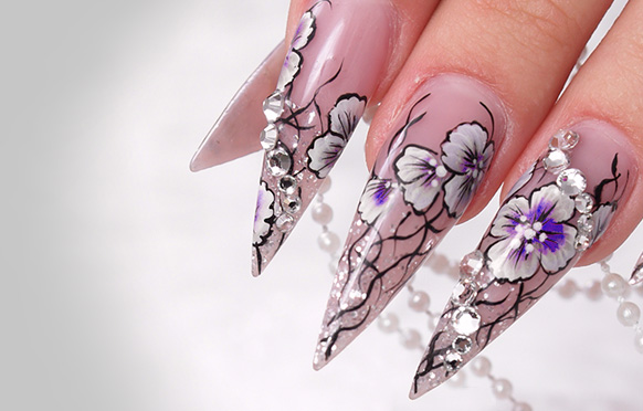 stylizacja paznokci zabrze